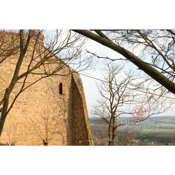 Maison du village de Montferrand / Aude / Occitanie - Réf : VQFR11-0310 (Q2)