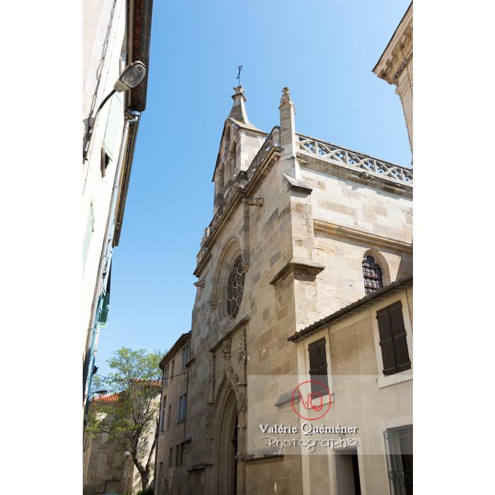 Eglise St-Sébastien à Narbonne - Réf : VQFR11-0429 (Q3)