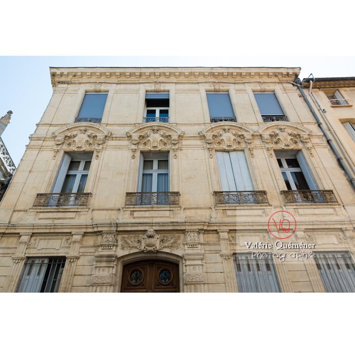 Hôtel particulier à Narbonne - Réf : VQFR11-0431 (Q3)