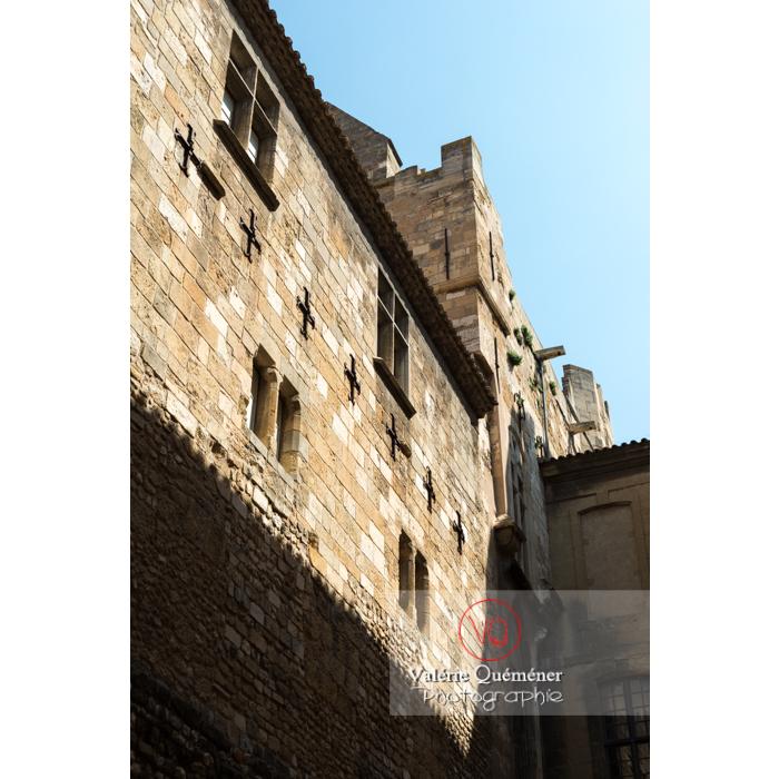 Palais des archevêques, à Narbonne - Réf : VQFR11-0444 (Q3)