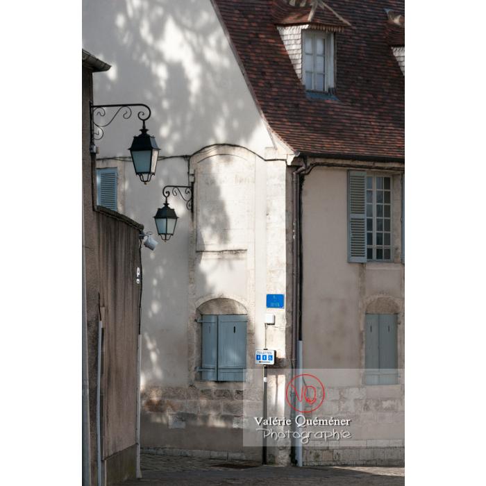 Maison typique du Berry à Bourges / Cher - Réf : VQFR18-0011 (Q2)