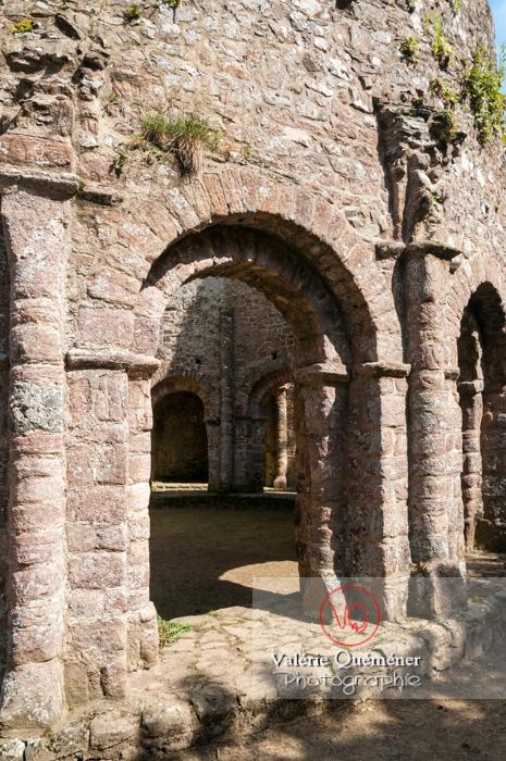 Temple de Lanleff - Réf : VQFR22-0299