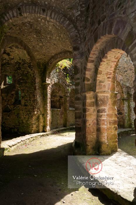 Temple de Lanleff - Réf : VQFR22-0301