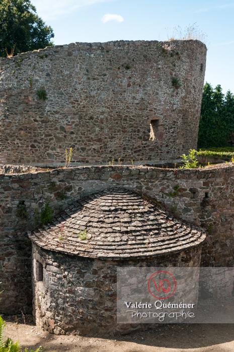 Temple de Lanleff - Réf : VQFR22-0303