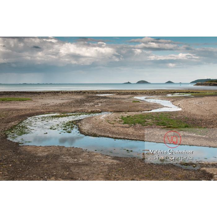 Baie de Paimpol / Côtes d'Armor / Bretagne - Réf : VQFR22-0431 (Q2)