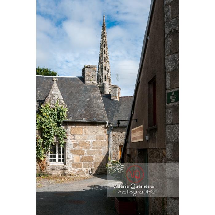 Maisons en pierres à Bulat-Pestivien / Côtes d'Armor / Bretagne - Réf : VQFR22-0478 (Q2)