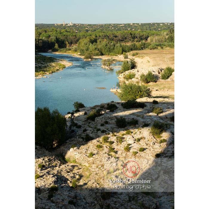 Vallée du Gardon / Occitanie - Réf : VQFR30-0396 (Q3)