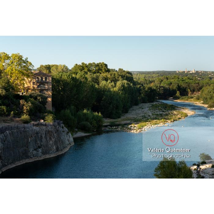 Vallée du Gardon / Occitanie - Réf : VQFR30-0397 (Q3)