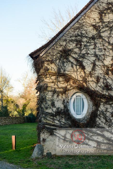 Pays de la Châtre en Berry / Indre - Réf : VQFR36-0002 (Q3)