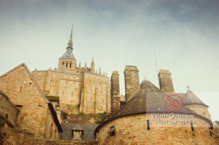 Mont-St-Michel - Réf : VQFR50-0008 (Q1)