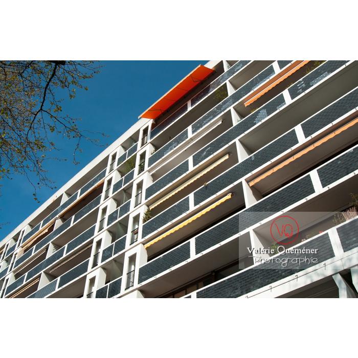 Immeuble, Lille / Nord / Hauts de France - Réf : VQFR59-0016 (Q2)