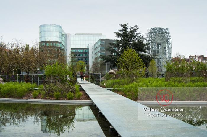 Jardin des Géants, Lille - Réf : VQFR59-0017