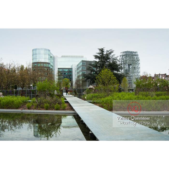 Jardin des Géants, Lille - Réf : VQFR59-0017 (Q2)