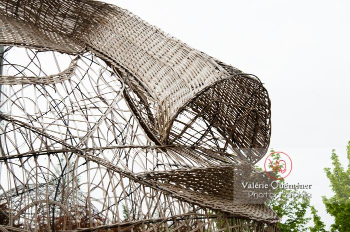 Jardin des géants, Lille - Réf : VQFR59-0021