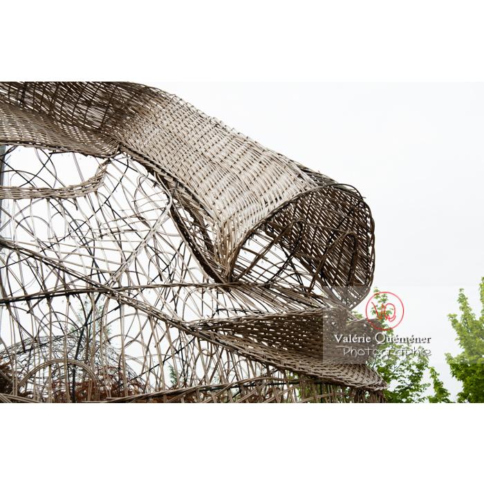 Jardin des Géants, Lille - Réf : VQFR59-0021 (Q2)