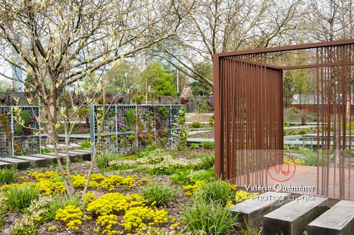 Jardin des géants, Lille - Réf : VQFR59-0024