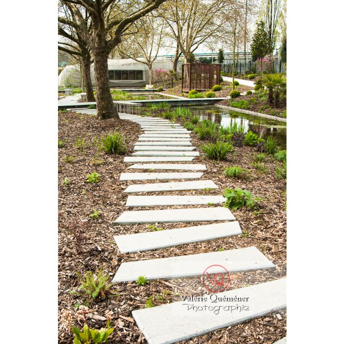 Jardin des Géants, Lille - Réf : VQFR59-0026 (Q2)