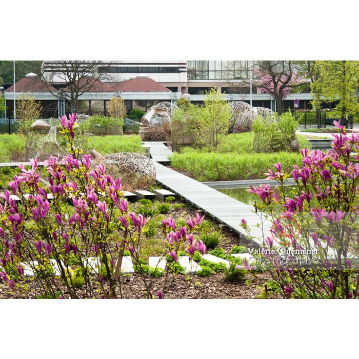Jardin des Géants, Lille - Réf : VQFR59-0028 (Q2)