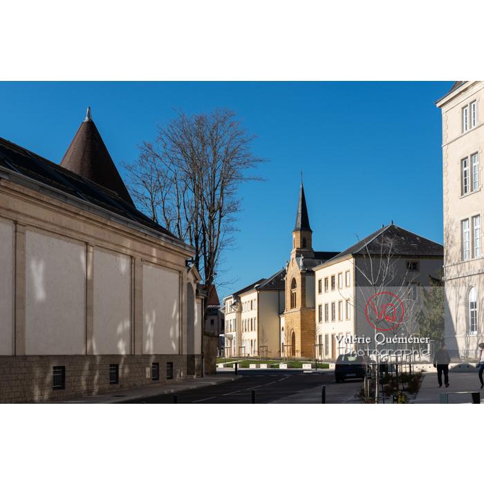 Paray-le-Monial / Saône-et-Loire / Bourgogne-Franche-Comté - Réf : VQFR71-0339 (Q3)