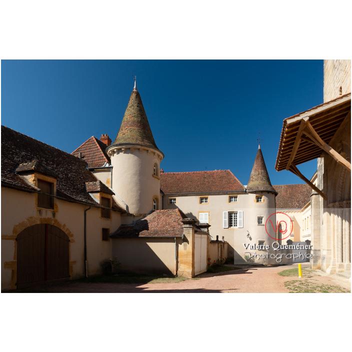 Maison beurrier à Semur-en-Brionnais / Saône-et-Loire / Bourgogne-Franche-Comté - Réf : VQFR71-2699 (Q3)