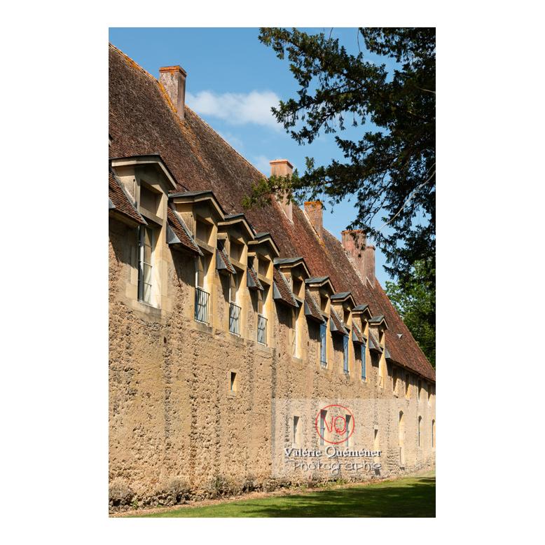 Pavillon du château de Drée (MH) à Curbigny / Saône-et-Loire / Bourgogne-Franche-Comté - Réf : VQFR71-2864 (Q3)