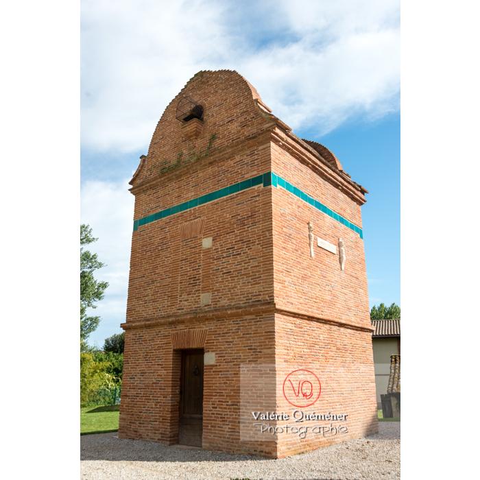 Pigeonnier à Saint-Sulpice-la-Pointe / Tarn / Occitanie - Réf : VQFR81-0264 (Q3)