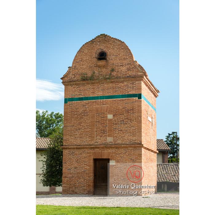 Pigeonnier à Saint-Sulpice-la-Pointe / Tarn / Occitanie - Réf : VQFR81-0265 (Q3)