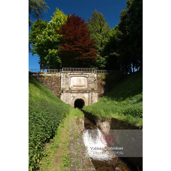 Percée des Cammazes (MH) / Tarn / Occitanie - Réf : VQFR81-0396 (Q3)