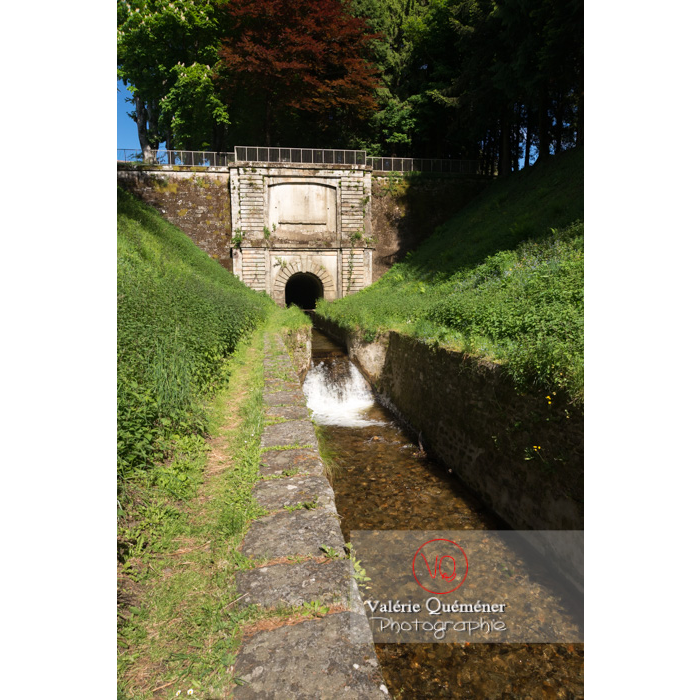 Percée des Cammazes (MH) / Tarn / Occitanie - Réf : VQFR81-0398 (Q3)