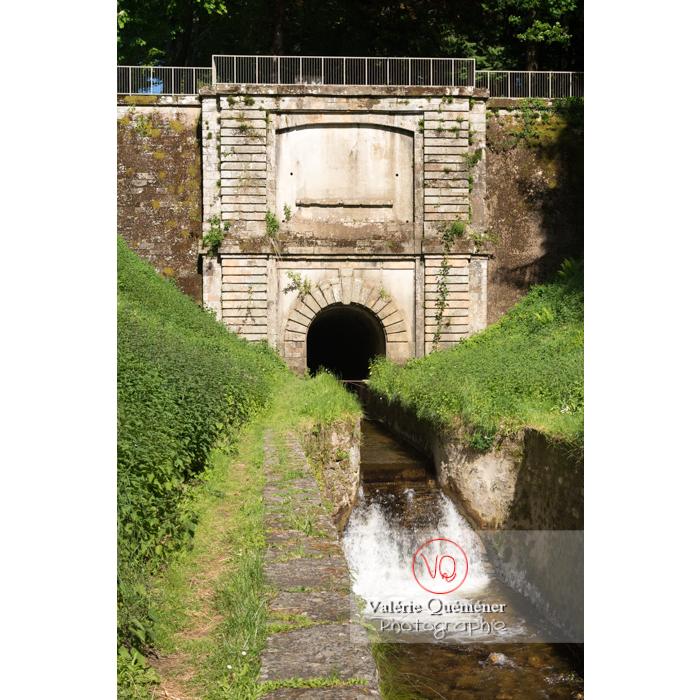 Percée des Cammazes (MH) / Tarn / Occitanie - Réf : VQFR81-0399 (Q3)