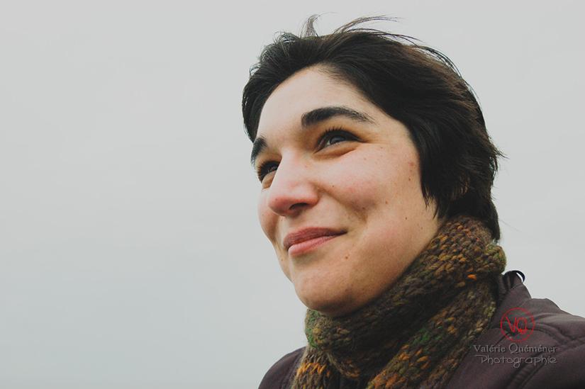 Armelle | Photo © Valérie Quéméner