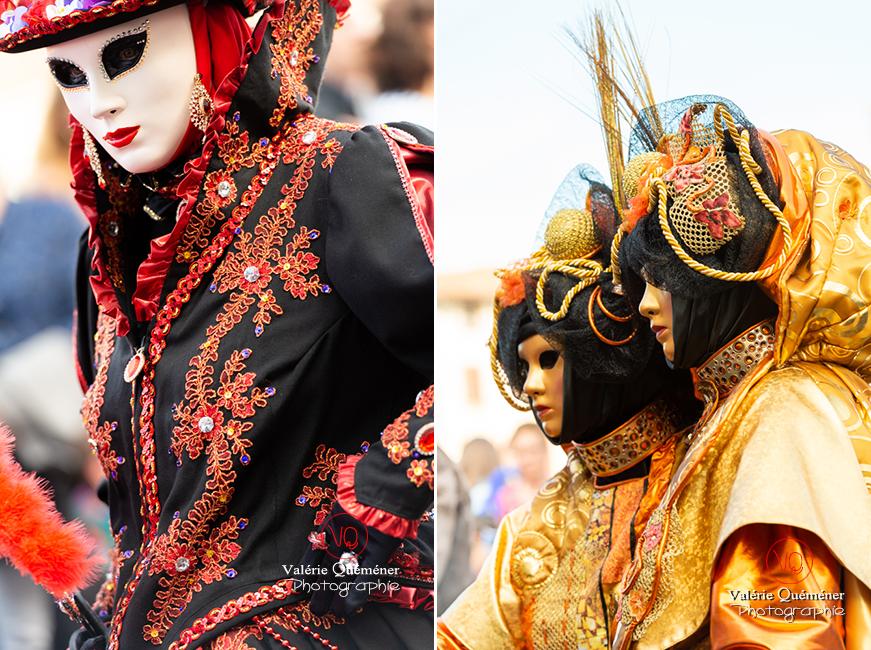 © Valérie Quéméner I Carnaval vénitien de Castres 2019