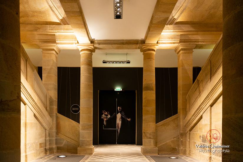 Exposition Couturiers de la danse au CNCS à Moulins | © Valérie Quéméner - Réf : VQFR03-0340