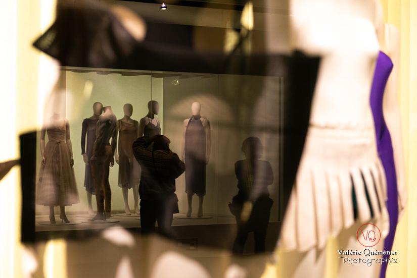 Exposition Couturiers de la danse au CNCS à Moulins | © Valérie Quéméner - Réf : VQFR03-0353