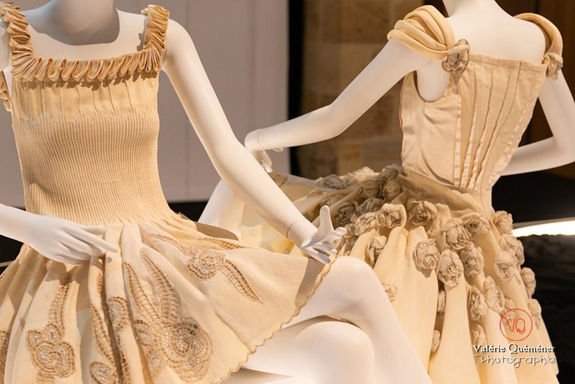 Costumes de Gianni Versace pour Maurice Béjart, CNCS à Moulins | © Valérie Quéméner - Réf : VQFR03-0392