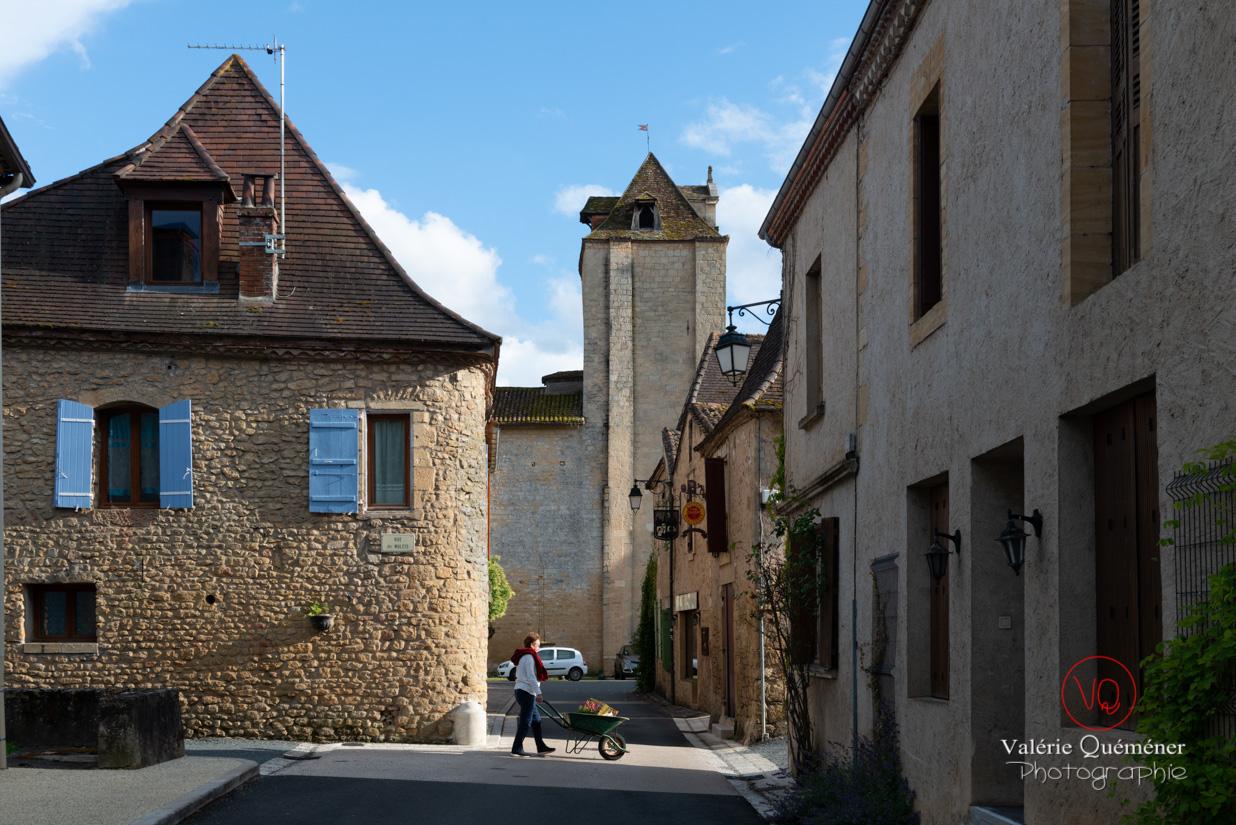 Village de Trémolat | © Valérie Quéméner - Réf : VQFR24-0272