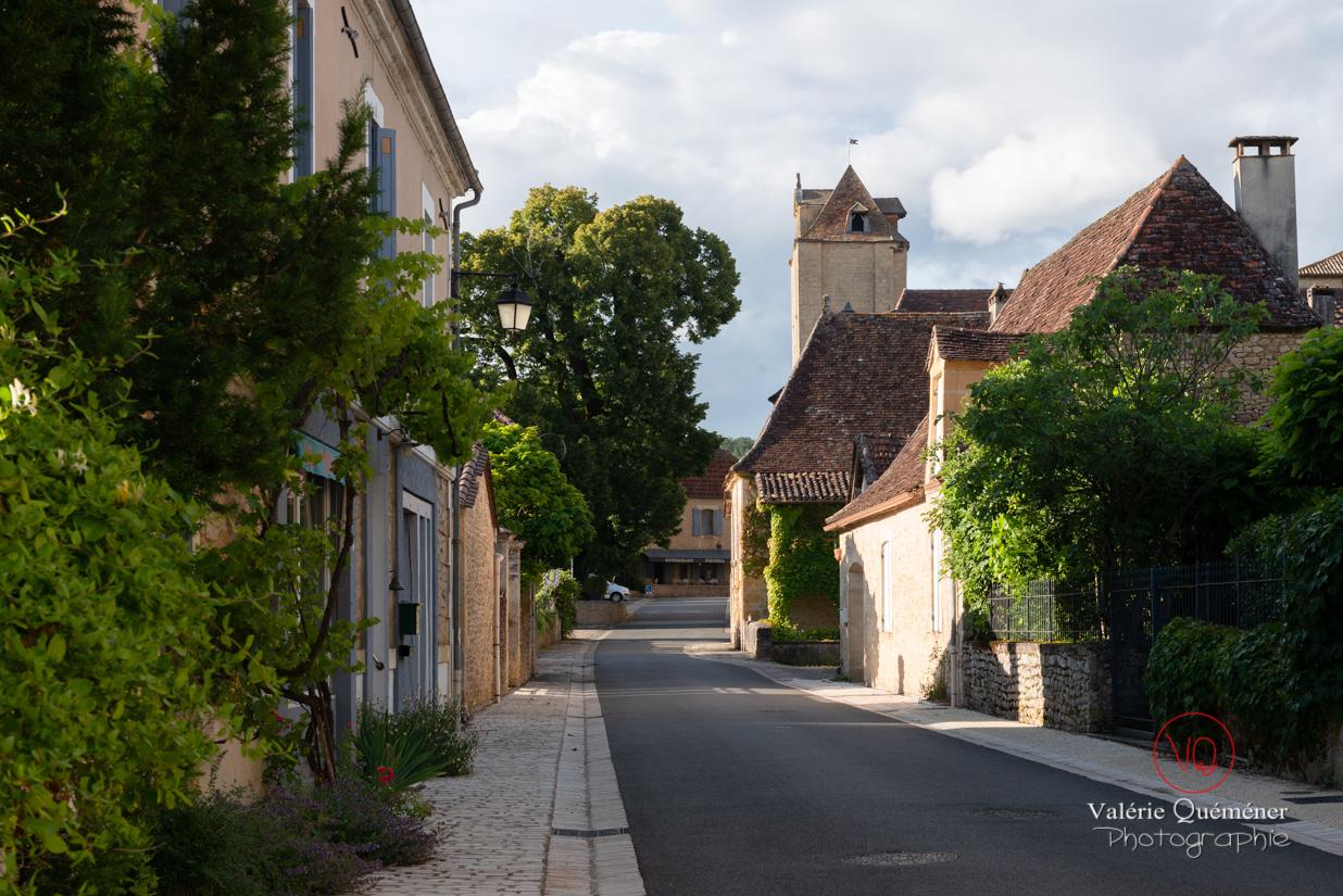 Village de Trémolat | © Valérie Quéméner - Réf : VQFR24-0285
