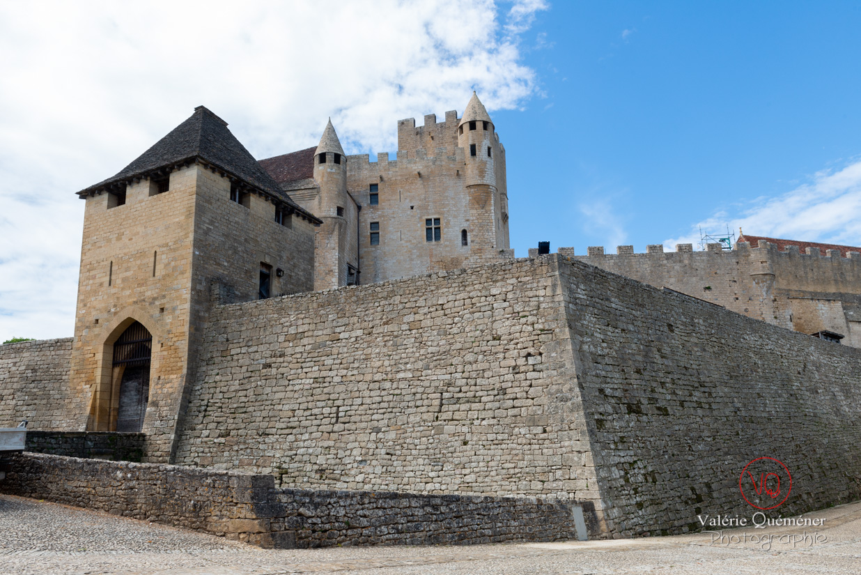 Château de Beynac | © Valérie Quéméner - Réf : VQFR24-0402