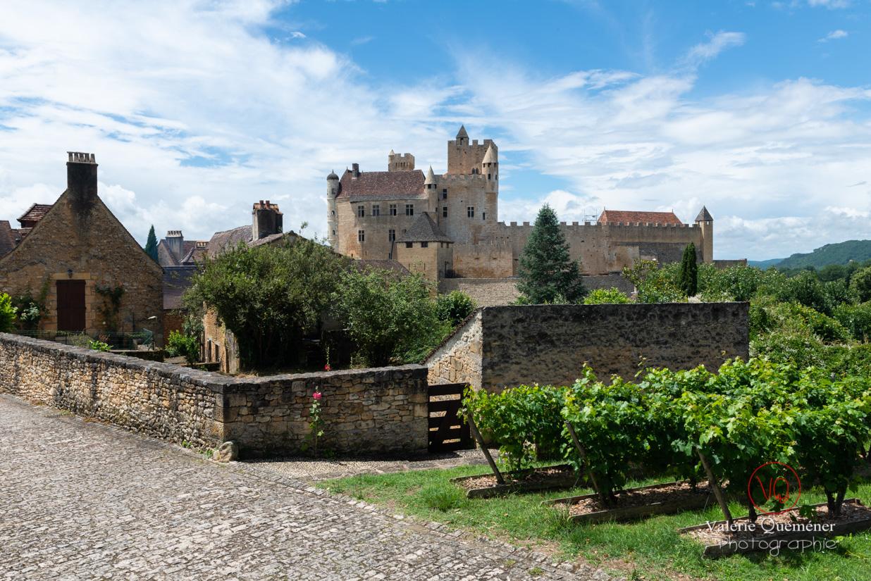 Château de Beynac | © Valérie Quéméner - Réf : VQFR24-0409