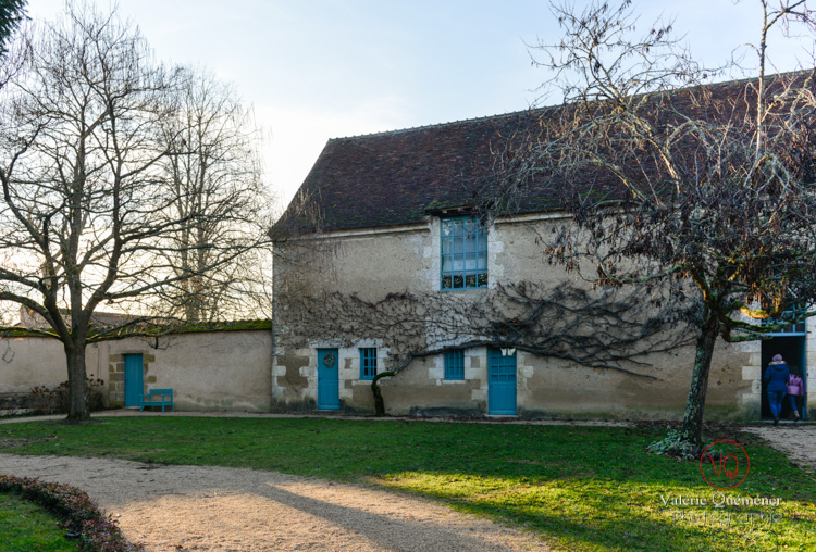 Maison de George Sand | Photo © Valérie Quéméner - VQFR36-0003