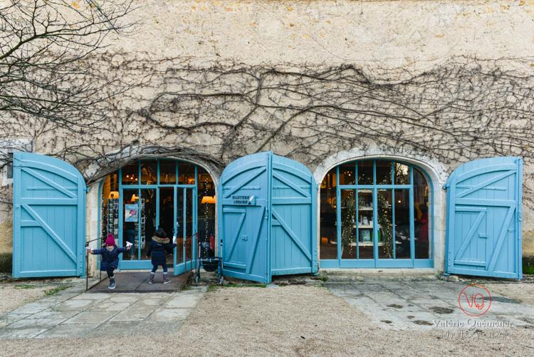 Maison de George Sand | Photo © Valérie Quéméner - VQFR36-0006