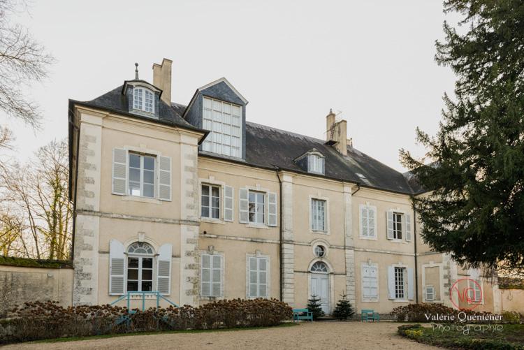 Maison de George Sand | Photo © Valérie Quéméner - VQFR36-0007