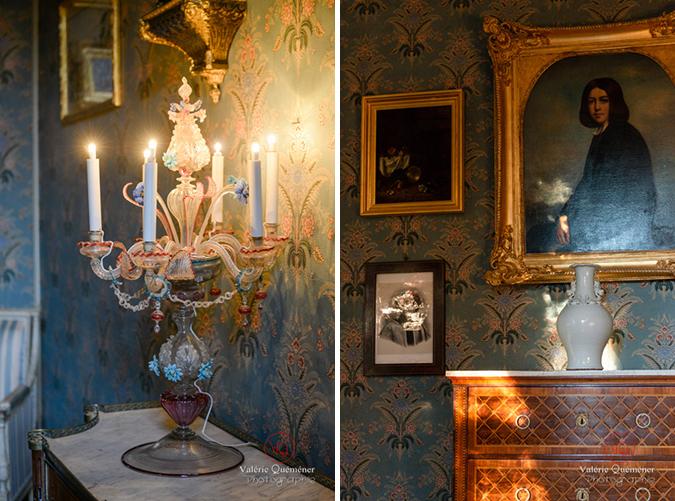 Maison de George Sand | Photo © Valérie Quéméner - VQFR36-0014-0022