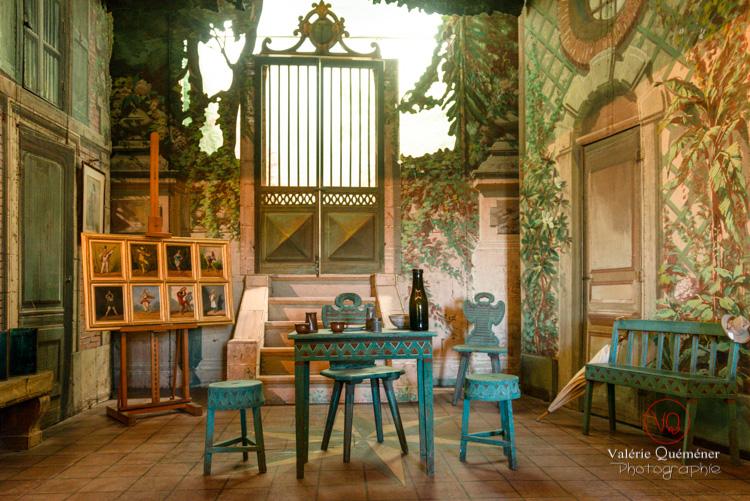 Maison de George Sand | Photo © Valérie Quéméner - VQFR36-0036