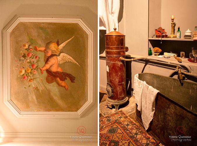Maison de George Sand | Photo © Valérie Quéméner - VQFR36-0041-0040