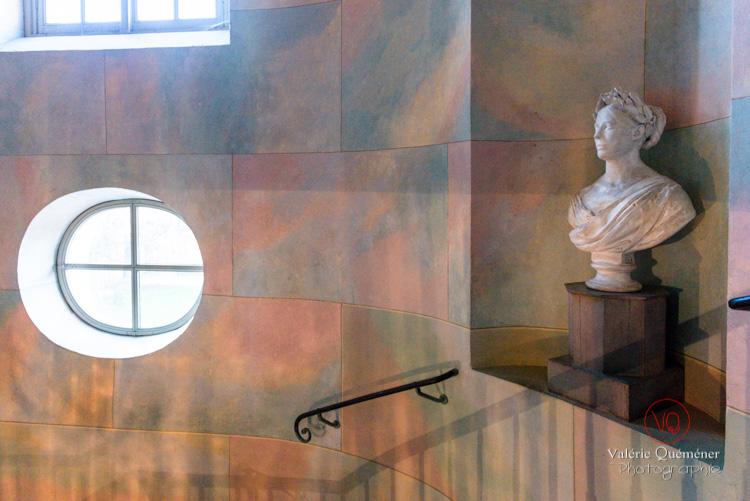 Maison de George Sand | Photo © Valérie Quéméner - VQFR36-0045