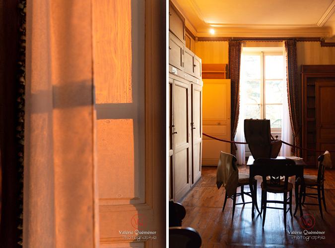 Maison de George Sand | Photo © Valérie Quéméner - VQFR36-0049-0061