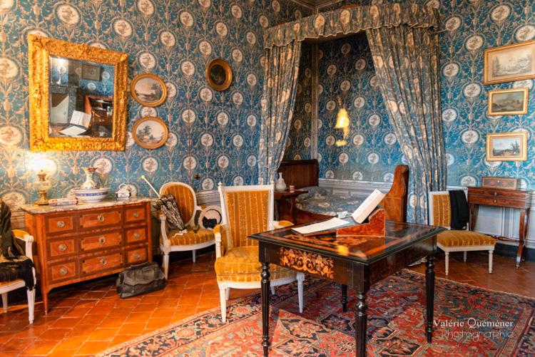 Maison de George Sand | Photo © Valérie Quéméner - VQFR36-0054