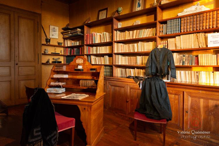 Maison de George Sand | Photo © Valérie Quéméner - VQFR36-0055