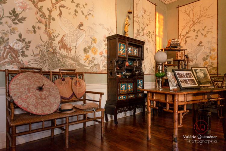 Maison de George Sand | Photo © Valérie Quéméner - VQFR36-0065